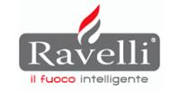 Impianti Matteo Scavone Trapani Rivenditore STUFE PELLET RAVELLI