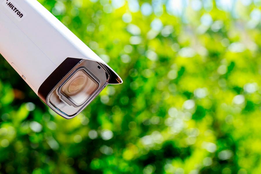 Telecamere per videsorveglanza, Installazione e assistenza